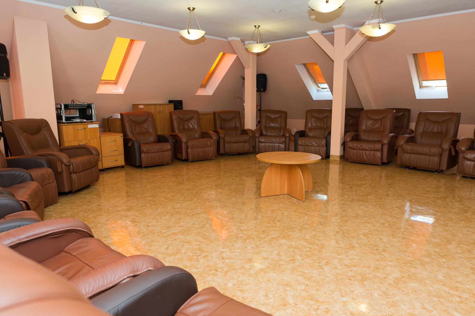 Centrum Rehabilitacji w Bornem Sulinowie